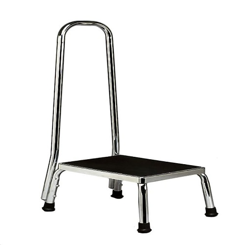 Step Stools with Handel