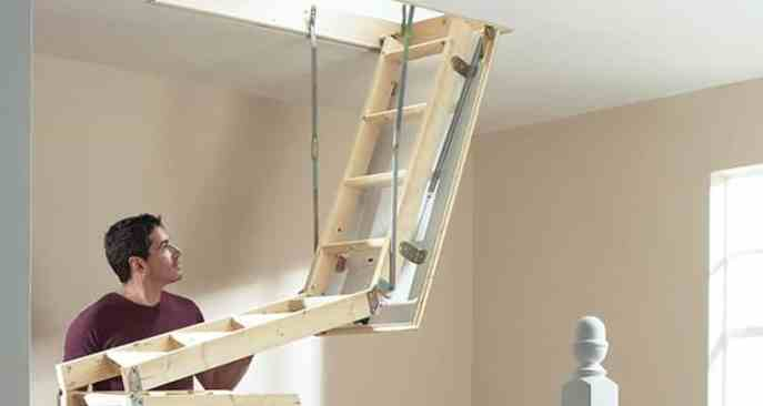 best_attic_ladder