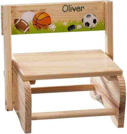 Fox Valley Traders Step Stool