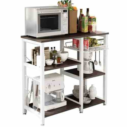 soges 3-Tier Kitchen Shelf