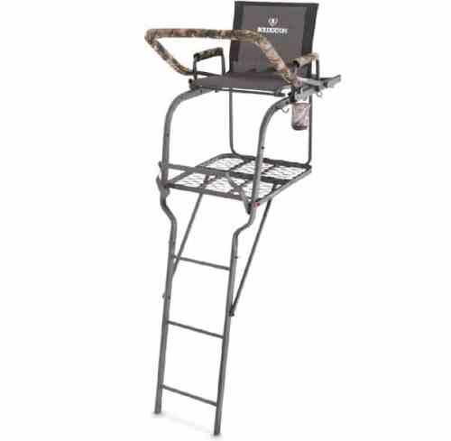 Bolderton Ladder Treestand