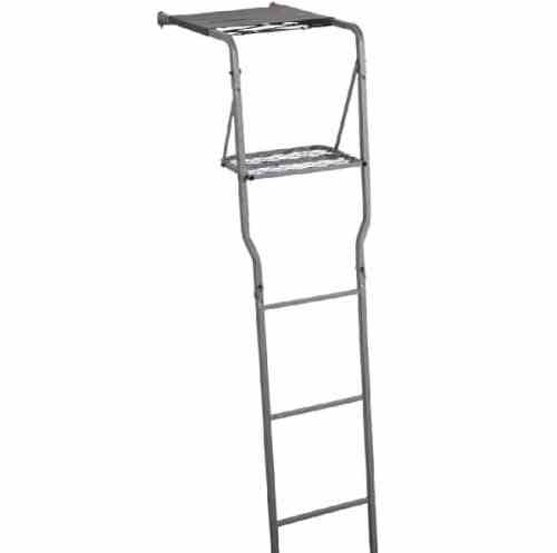 Guide Gear 15 Ladder Treestand