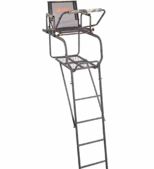 Guide Gear 15.5 Ladder Treestand