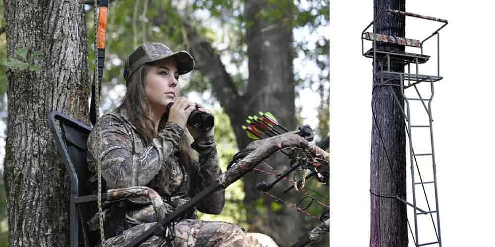 How to Using a Tree Stand