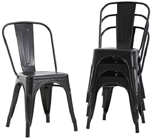 Indoor Outdoor Chairs Set