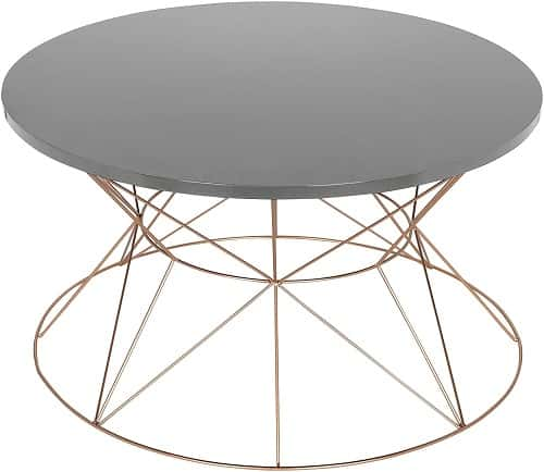 Laurel Mendel Coffee Table