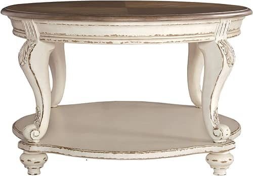 Ashley Realyn Coffee Table