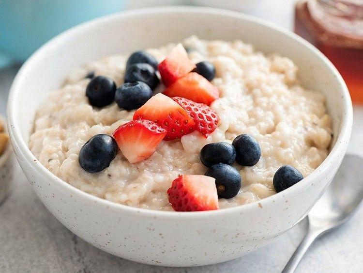 Oatmeal Breakfast ideas