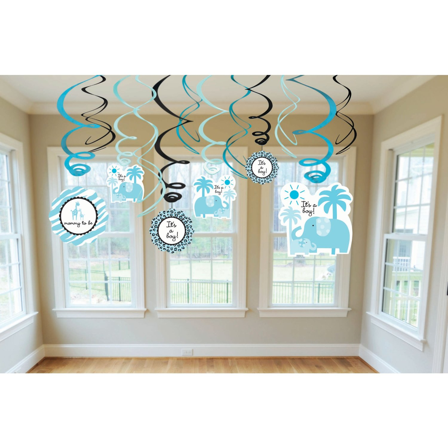 Indian Baby Shower Decoration Ideas And Checklist