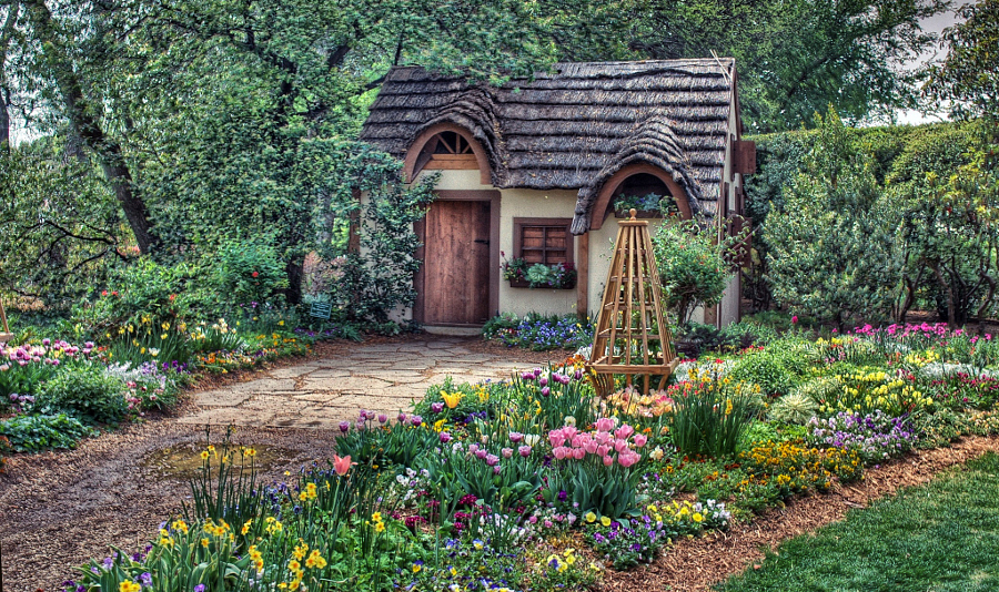 World S Most Beautiful Cottages Great Inspire