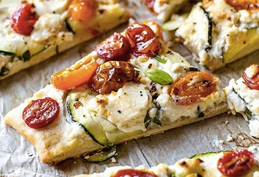 11 Adventurous Flatbread Recipes That Put Pizza to Shame