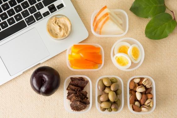 John Berardi: Tapas Style Meal