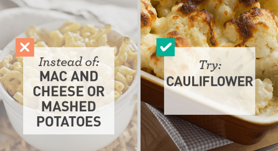 T And Macaroni Potatos Bone Cheese And Mash