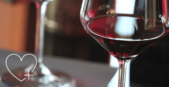 12 Best Foods for Your Heart Health: Red Wine