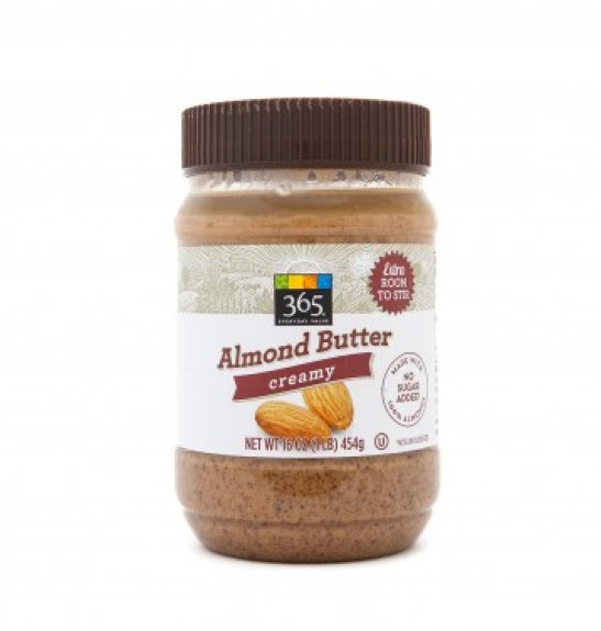 Image result for 365 Almond Butter