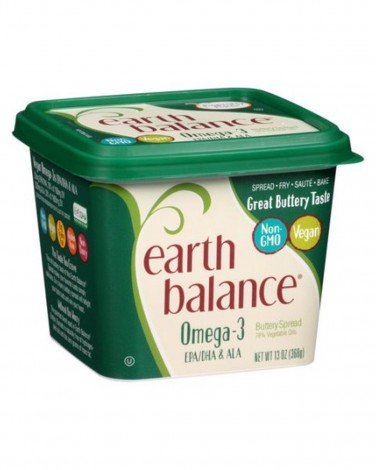 Earth Balance Omega-3 Spread