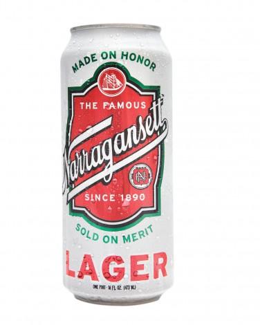 Cheap Beer: Narragansett Lager