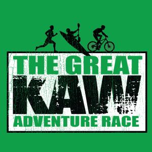 Great Kaw Adventure Logo