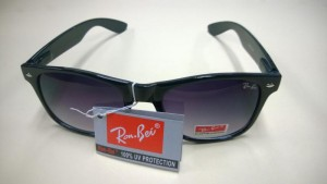 Counterfeit Sunglasses Seized By Customs