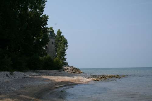 Great Lakes Islands