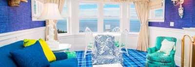 The Grand Hotel on Mackinac Island