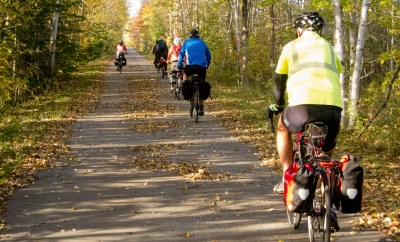 2018 Michigander Bicycle Tour