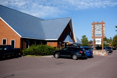 Visiting Copper Harbor in Michigan's Upper Peninsula