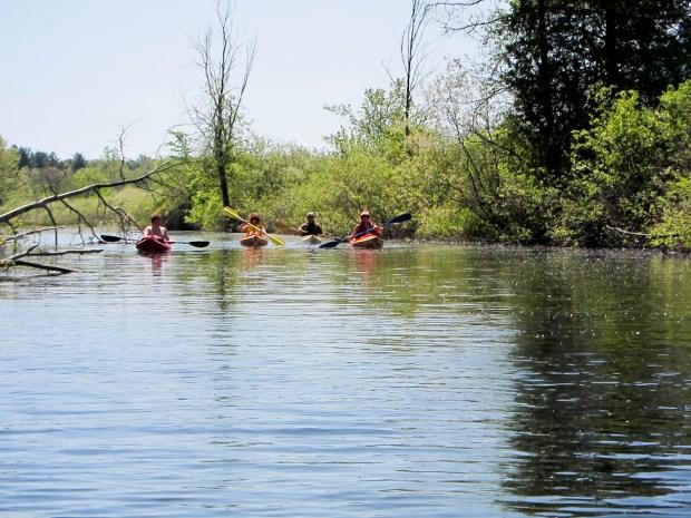 Microadventures in Great Lakes Region
