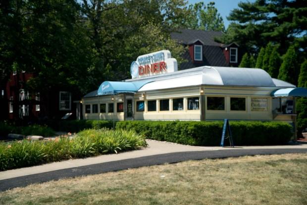 Gilmore Car Museum