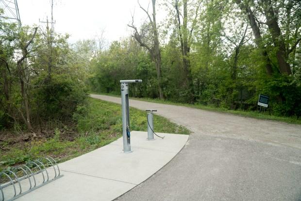 West Bloomfield Trail
