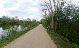 West Bloomfield Trail