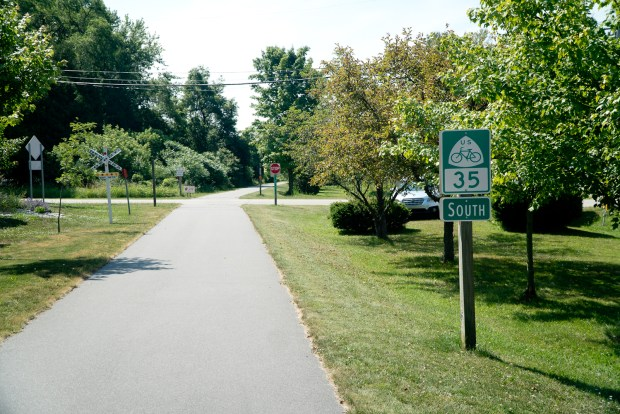 U.S. Bicycle Route 35