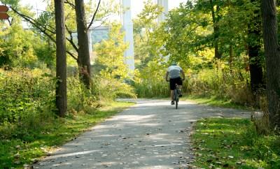 Ohio & Erie Canal Towpath Trail Trail