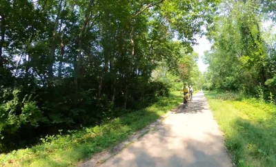 What you need to know about Mike Levine Lakelands Trail - Michigan Bicycle Trails