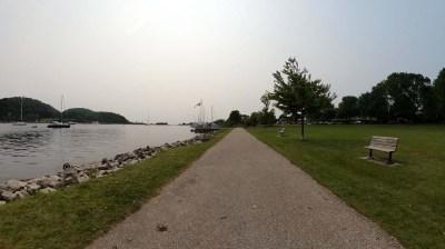 Betsie Lake