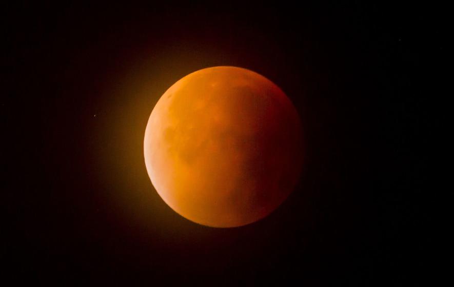 blood moon july 2018 ottawa - photo #4