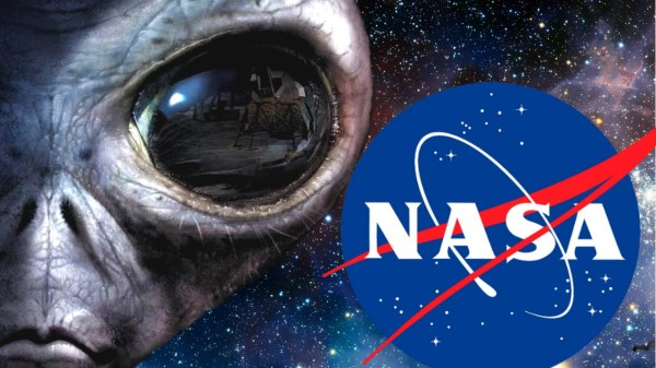 Some NASA Astronauts Think Extraterrestrial Are Real And ...
