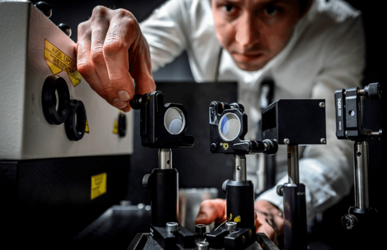 The Fastest Camera Ever has just been Created by Scientists