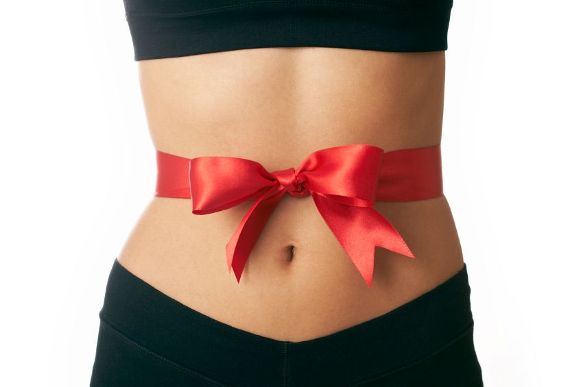 Tips To Cut Belly Fat Ahead Of Christmas