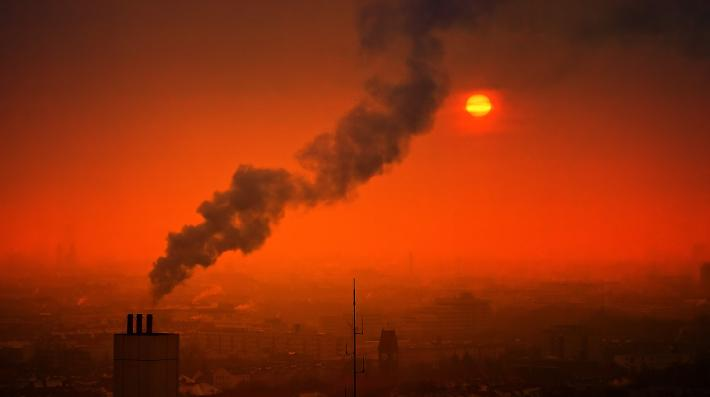 Chinese Companies Violate The Montreal Protocol On CFC-11 Emissions
