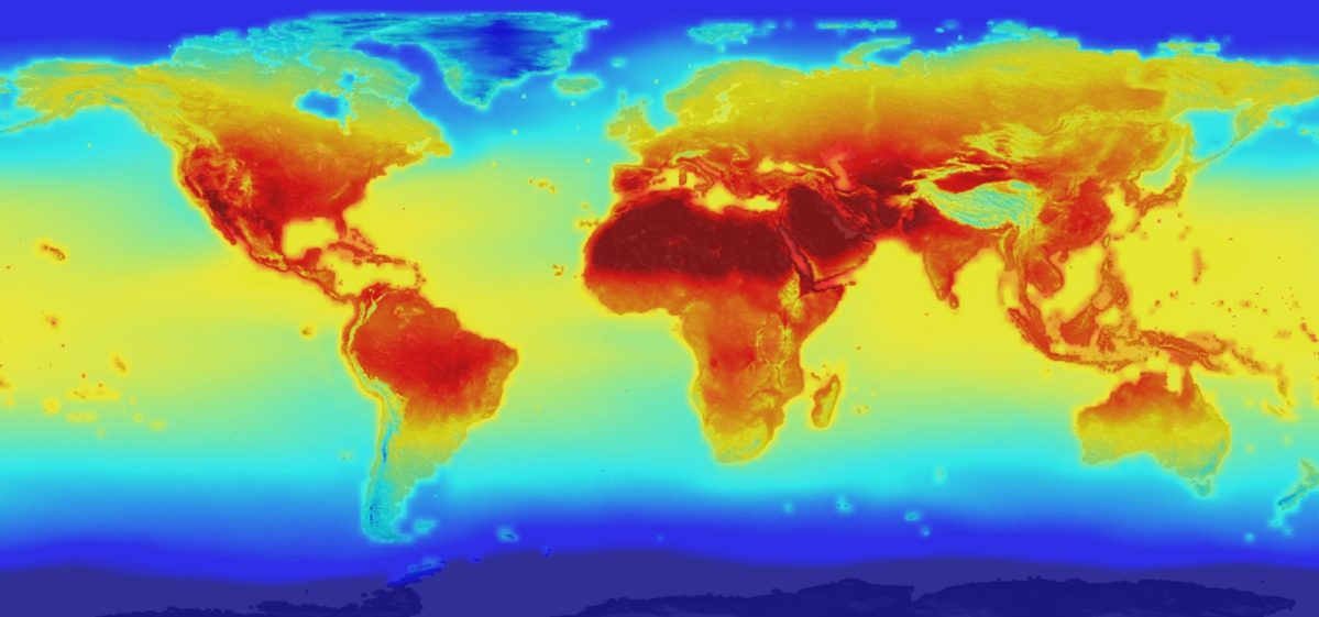 Increased Amount of Carbon Might Settle Climate Change Issues, as Scientists Claim