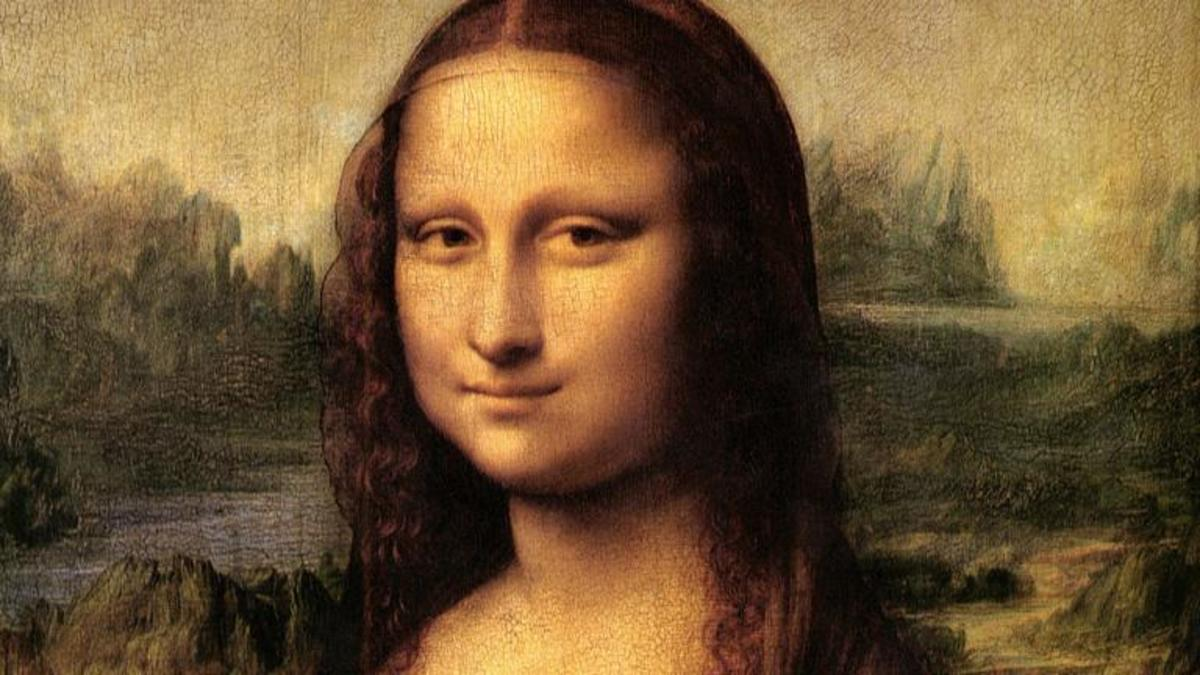 Why Da Vinci could never finish his masterpiece