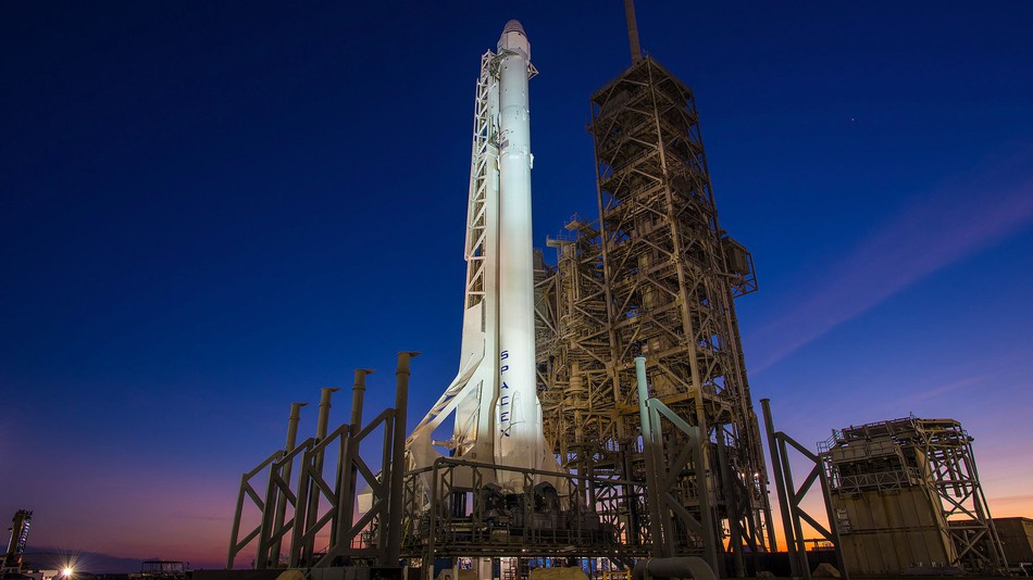 "SpaceX Falcon 9 Will Launch Tonight To Deploy 60 Satellites For The ""Starlink"" Mega-Constellation"