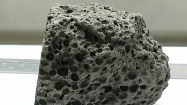NASA Decided To Share Its Lunar Rocks Collection With The ...