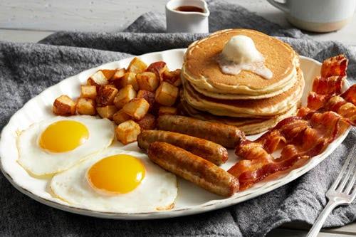 breakfast champion