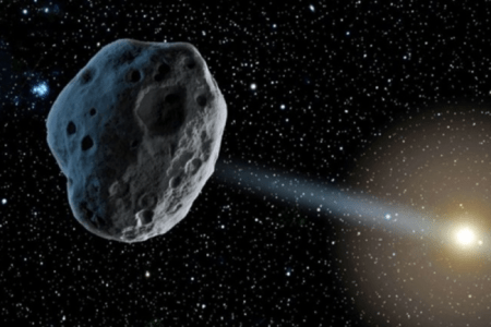 interstellar asteroids