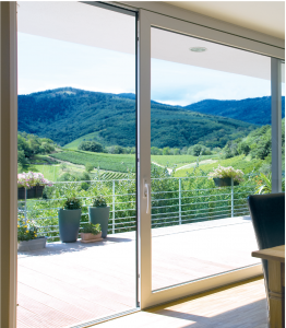 upgrade your patio door with an