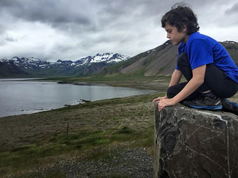Stykkisholmur Iceland 2