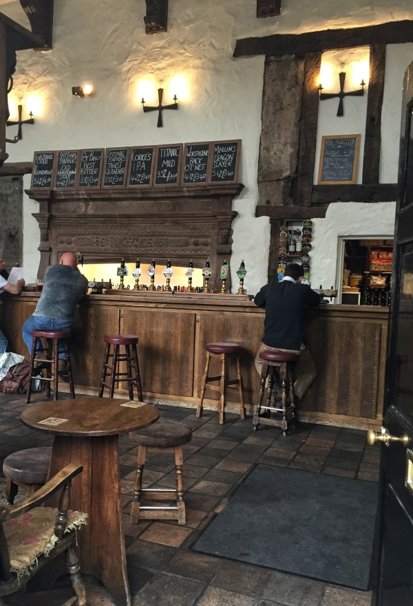The Brewery Tap - Chester