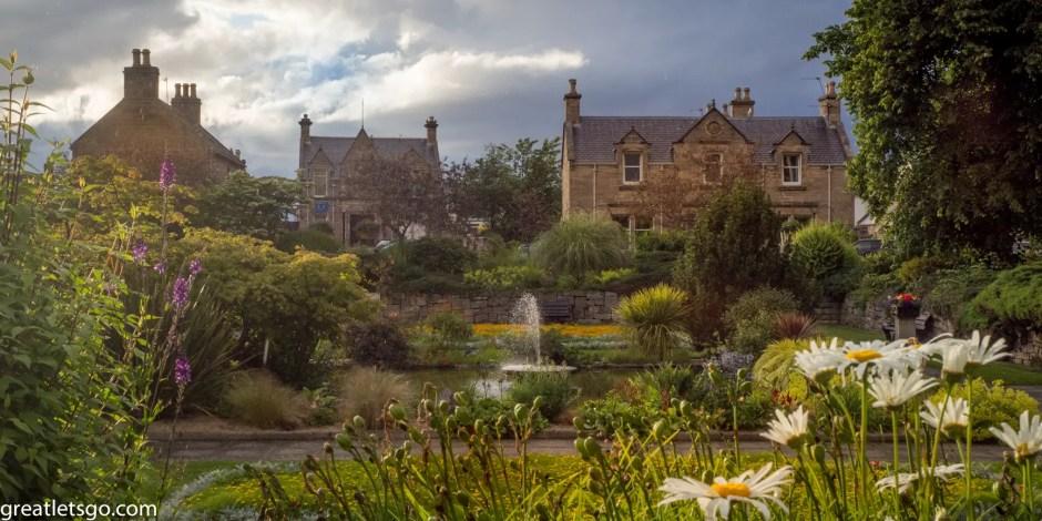Forres, Scotland